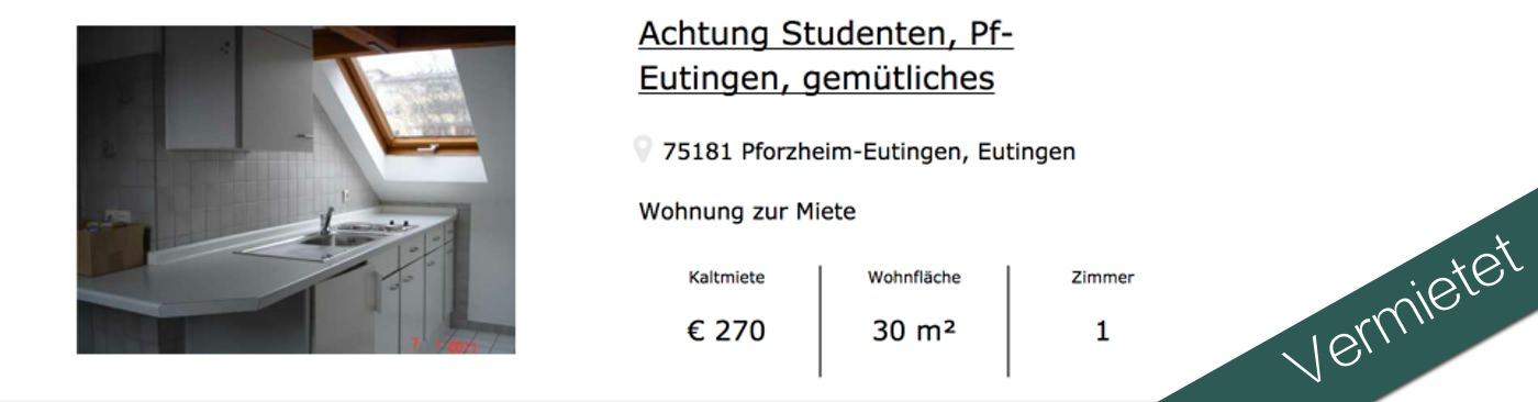 Eutingen_WG_vermietet